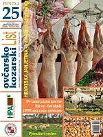 Ovčarsko kozarski list br. 25
