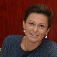 Tatjana Sinković, dipl. ing. agr.